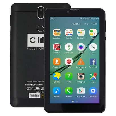 C idea 7 inch Tablet with Dual Sim Card,2GB Ram,16GB,Wifi,4g Lte image 1