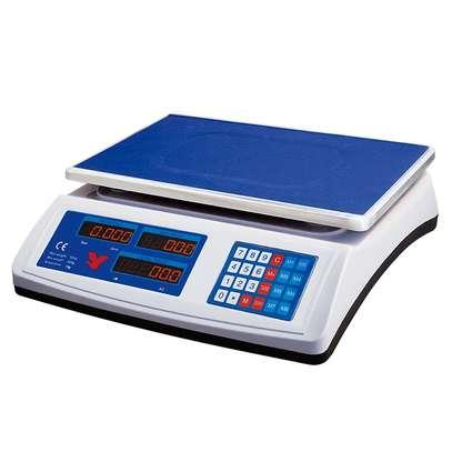 50kg    Digital Scale Electronic balance . image 1