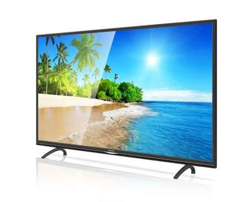 50 Inch Nobel android smart TV image 1