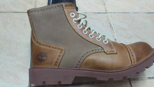 Timberlands Boots image 4