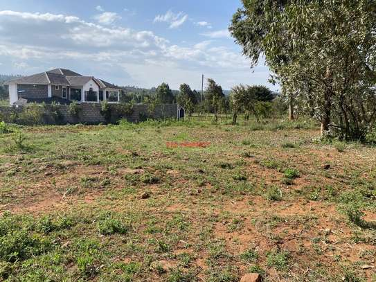 0.05 ha land for sale in Kikuyu Town image 15
