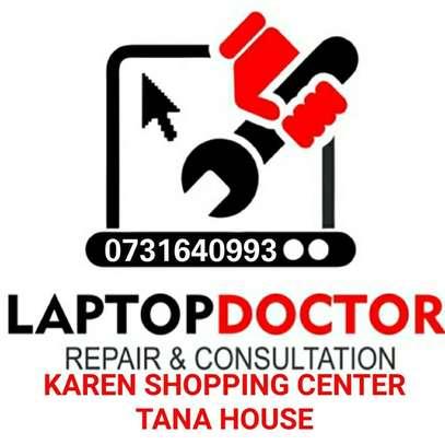 Karen Laptop Doctors image 5