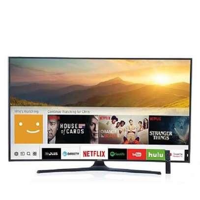 Samsung 55 inch curved TV 55RU7300