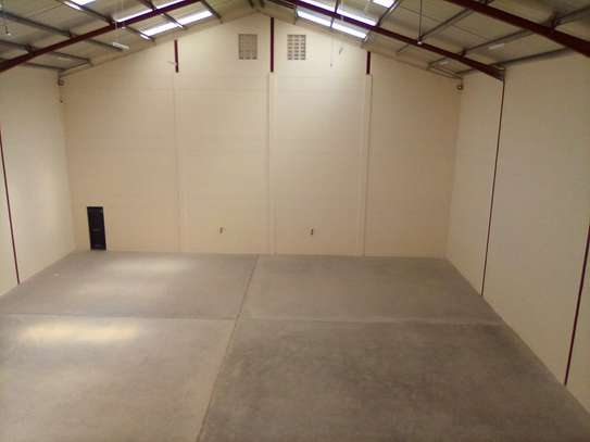 warehouse for rent in Mombasa Road image 11