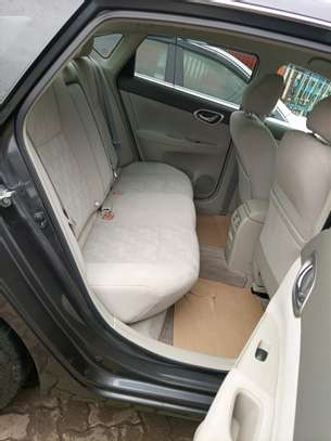Nissan Sylphy image 5