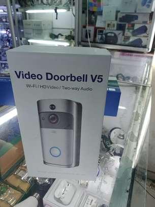 Video doorbell image 1