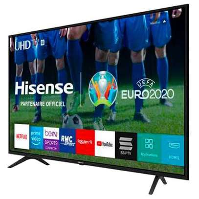 Hisense Android 50 inches Smart Digital Tvs image 1