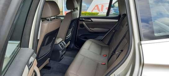 BMW X3 2.0D Exclusive image 4