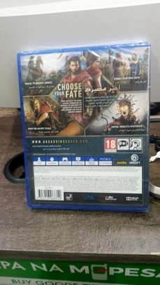 Ps4 assassin creed,odessy image 2