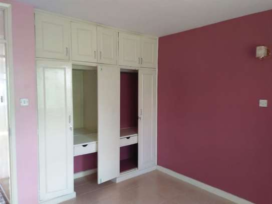 3 bedroom apartment for rent in Kilimani image 16