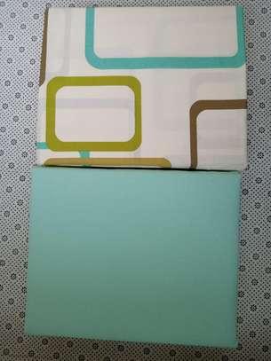 Turkish cotton bedsheets image 4