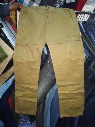 Side Pocket Trousers image 2