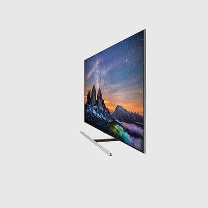 Samsung 65″ Q80R QLED Smart 4K UHD TV – QA65Q80RA (2019)+1 year warranty +New sealed image 2