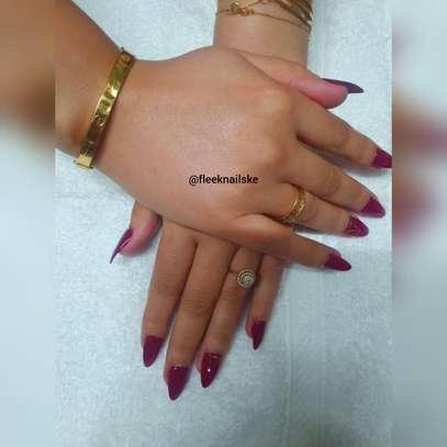 Home Service Spa Manicure & Pedicure image 6