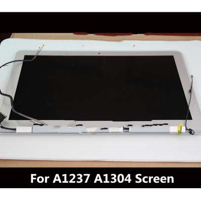 LCD LED Display Screen Assembly For Macbook Air 13.3″ A1237 A1304 image 1