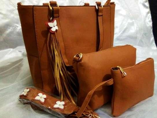 3in1 classic handbags image 6