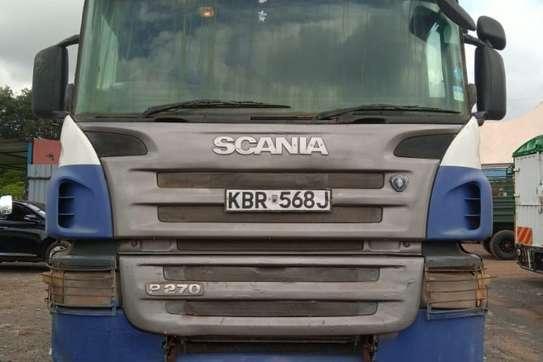 Scania 280 image 1