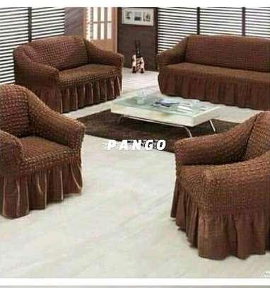 Turkish elastic seat covers image 4