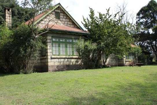 3 bed, 3 bath Historic Home on Two Acres for Rent in Gilgil