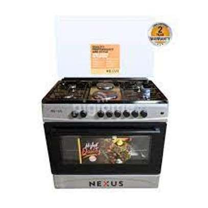 Nexus cooker 60 by 90 image 1
