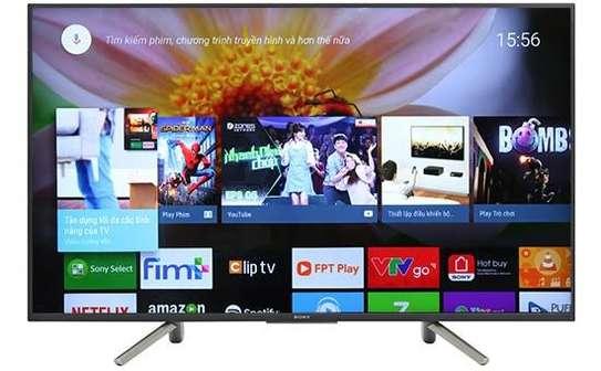 """SONY Bravia 50"""" W660F Smart Tv image 1"""