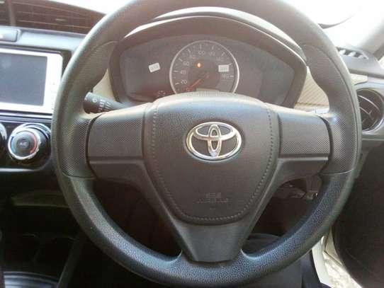 Toyota Axio image 5