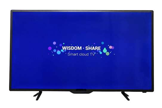Skywave 43 inch Smart Android TV