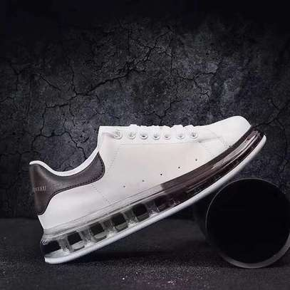 Clear sole macqueen image 2