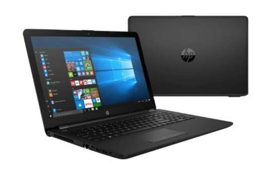 HP 15 Jaguars1.1 core i3- 5005U DUAL  Laptop image 1