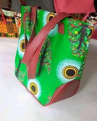 Ankara handbags wholesale. image 2