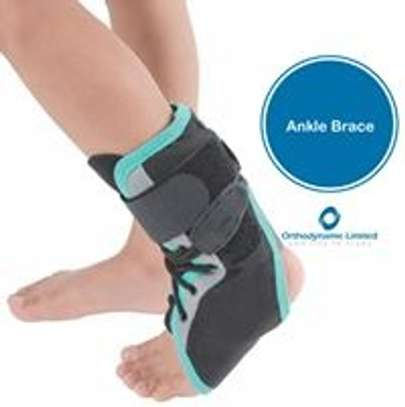 Ankle Brace child image 1