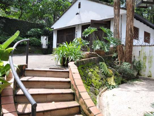 Old Muthaiga - House, Land image 7