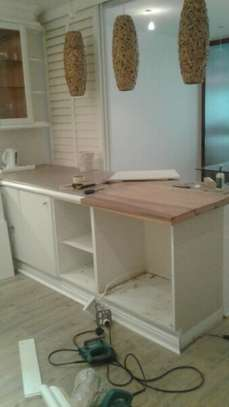 AFFORDABLE CARPENTERS .Trusted and Reliable Fundis. image 5