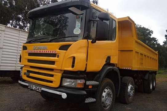 Scania P360 image 9