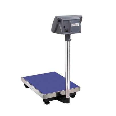 A12 Platform Digital Scale 150kg image 1
