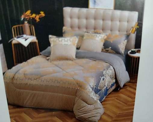 Turkish velvet duvets image 7
