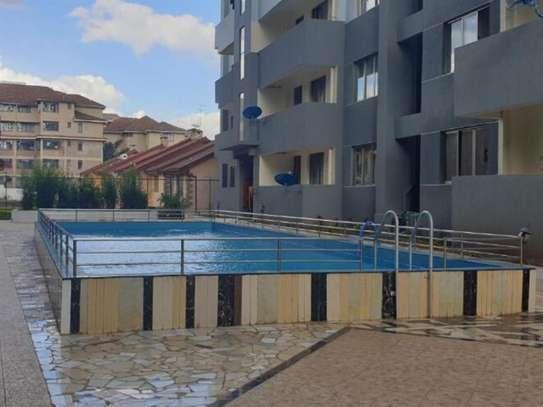 Kileleshwa - Flat & Apartment
