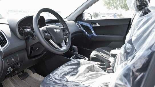 Hyundai Creta image 9