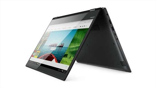 Lenovo Yoga Flex 5 10th Generation Intel Core Core i5 Processor image 1