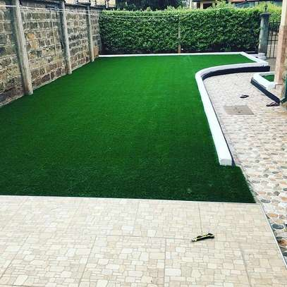 artificial grass carpet for a large scale image 12
