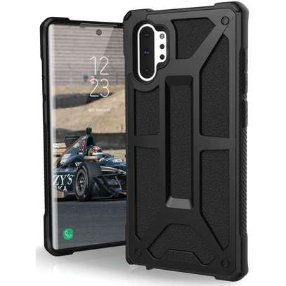 UAG Hybrid  Military-Armored Hard Case for Samsung Note 10 Note 10 Plus image 5