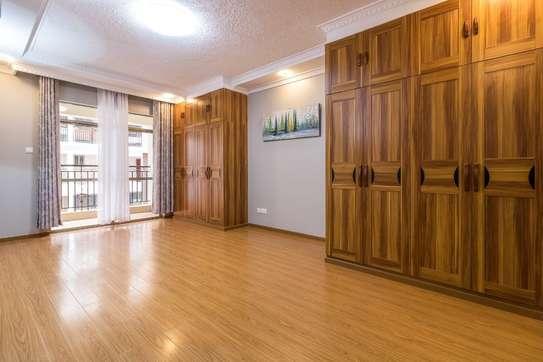 Furnished 4 bedroom apartment for rent in Kilimani image 1