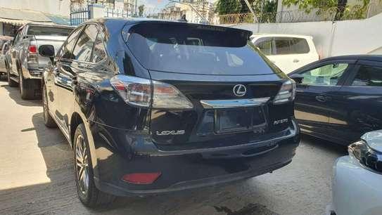 Lexus RX image 3