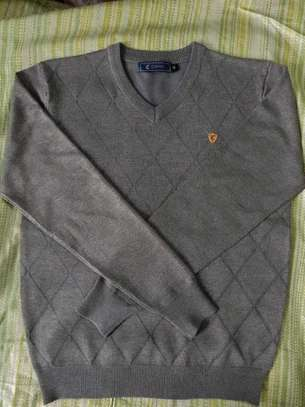 Men official sweaters