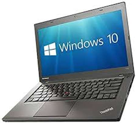 Lenovo Thinkpad T440 Laptop 4GB Ram 500GB Core i5 image 1