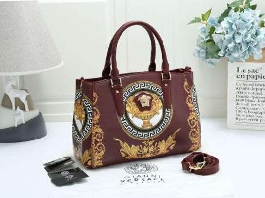 Ladies original Versace Bags