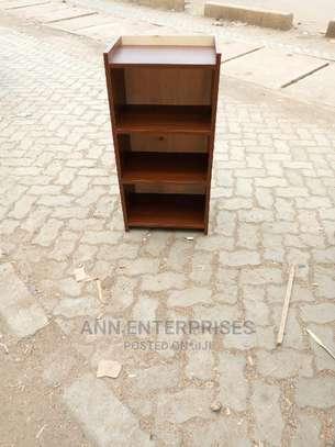 Books Shelves image 1