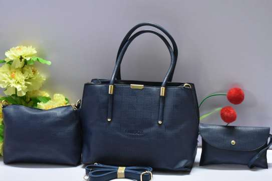 Leather handbags image 8