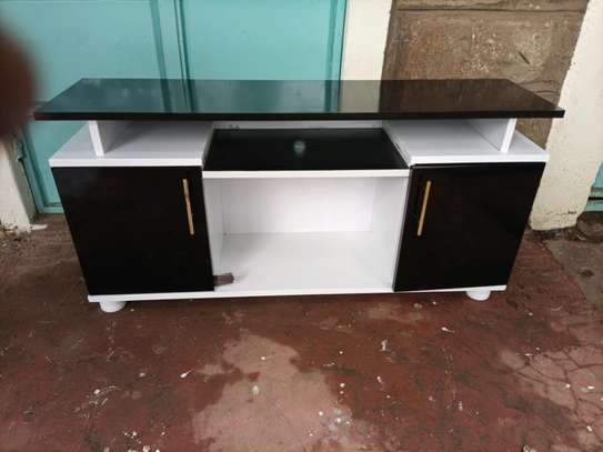 Hot quality tv stand a021n image 1