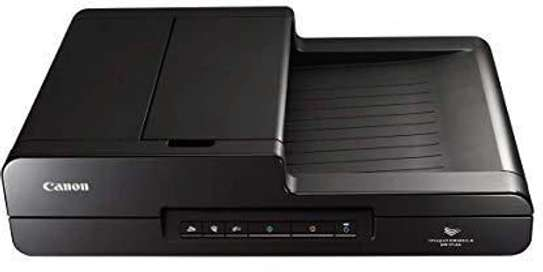 Canon DR-F120 Scanner image 4